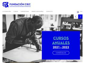 fundacionciec.com