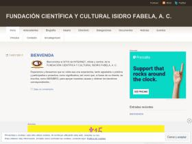 fundacionisidrofavela.wordpress.com