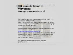 funnycommercials.nl