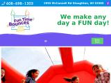 funtimebounces.com