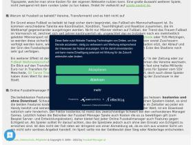 fussball-manager.at