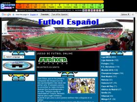 futbolsport2.boosterforum.es