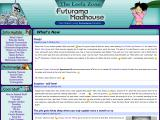 futurama-madhouse.net