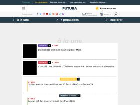 futurasciences.fr