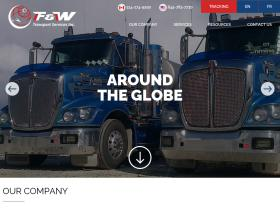 fwtransport.com