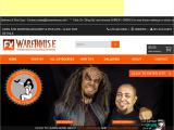 fxwarehouse.info