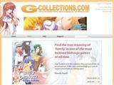 g-collections.com