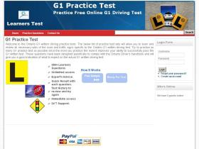 g1practicetests.com