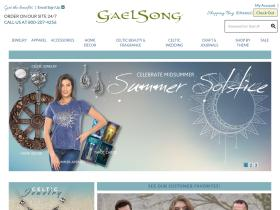 gaelsong.com