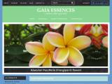 gaiaessences.co.uk