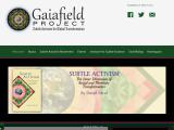gaiafield.net