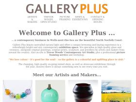 gallery-plus.co.uk
