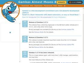 gambas.sourceforge.net