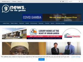 gambia.com