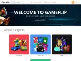 Gameflip: Buy and Sell Games & Digital Items App Ranking and