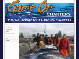 gameoncharters.com.au
