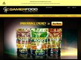 gamerfood.com