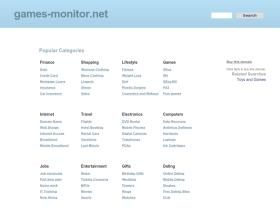 games-monitor.net