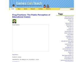 gamescanteach.com