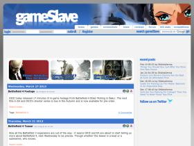 gameslave.co.uk