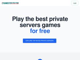 Gamestop100 com Analytics - Market Share Stats & Traffic Ranking