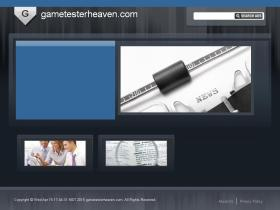 gametesterheaven.com