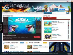 gamingcloud.com