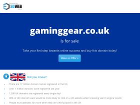 gaminggear.co.uk