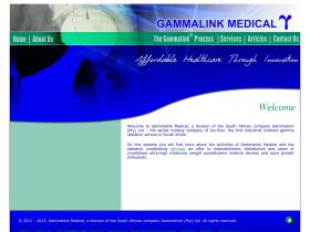 gammalink.co.za