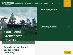 gammies.co.uk