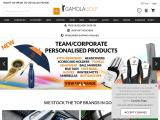 gamolagolf.co.uk