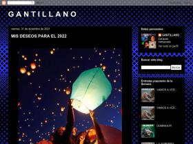 gantillano.blogspot.mx