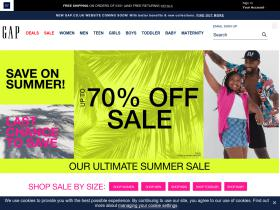 gap.co.uk