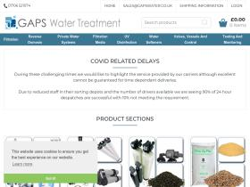 gapswater.co.uk