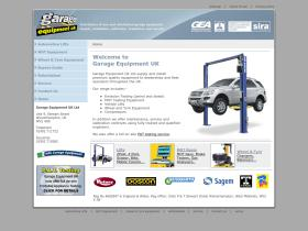 garage-equipment-uk.com