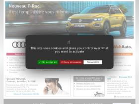 40 similar sites like for Garage audi meaux