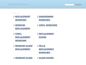 garagebandforwindows.org