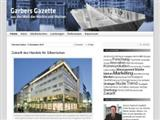 garbersgazette.de