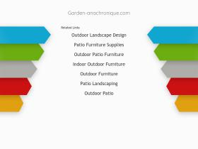 garden-anachronique.com