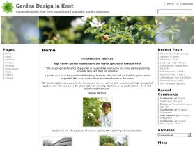 gardendesigninkent.co.uk