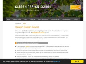 gardendesignschool.co.uk