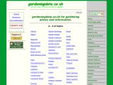 gardeningdata.co.uk