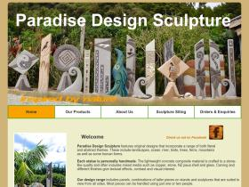 gardensculpture.co.nz