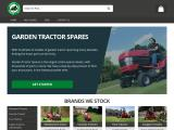gardentractorspares.co.uk