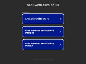 garnwenlakes.co.uk