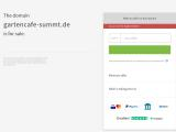 gartencafe-summt.de