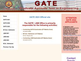 gate.iitm.ac.in
