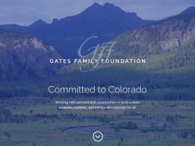 gatesfamilyfoundation.org