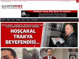 gazeteport.com