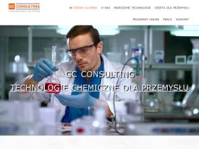 gcconsulting.pl
